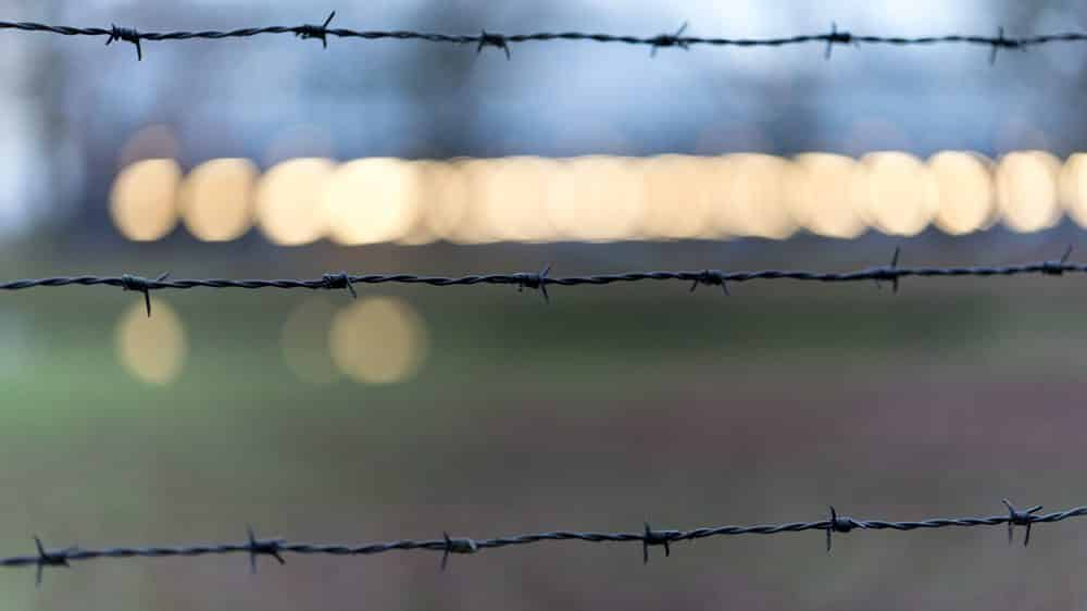 RKN Global on Border Security: Various Observations