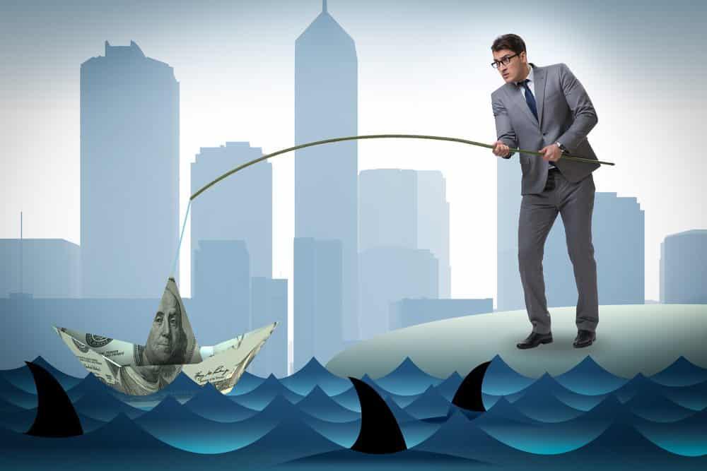 RKN Global on Corporate Fraud