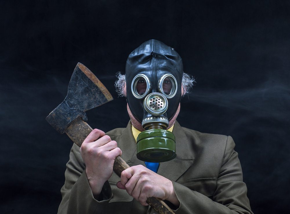 RKN Global on Chemical Weapon Attacks