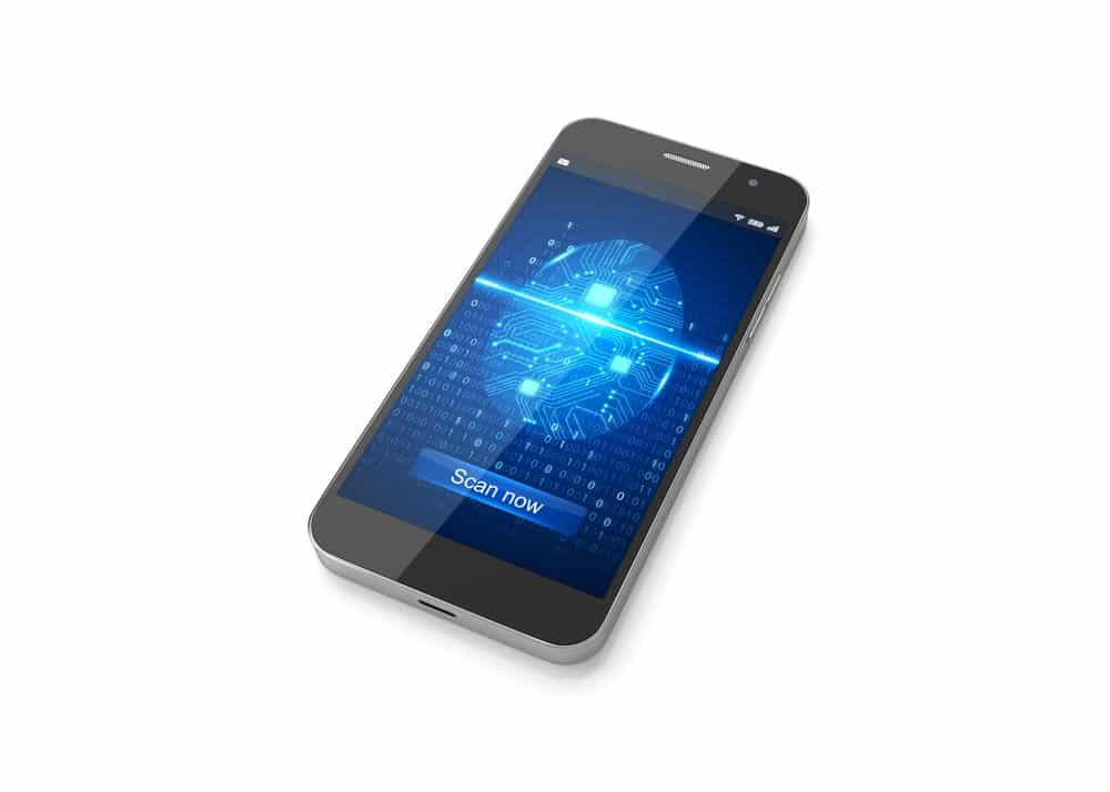 RKN Global on Fingerprint Security & Mobile Phones
