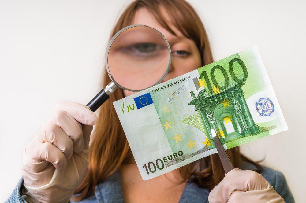 RKN Global on Counterfeit Money