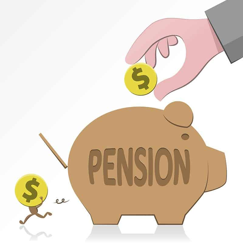 Pension Scams: The Fleecing of Your Future