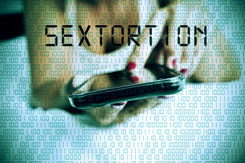 Sex Crimes and the Internet