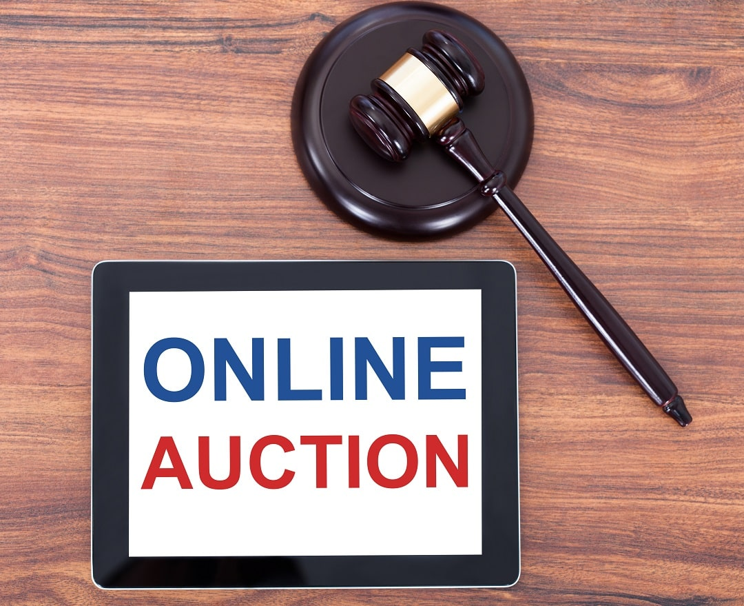 RKN Global on Internet Auction Fraud
