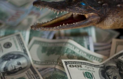 RKN Global on Money Muling