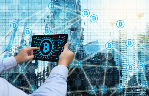 Review of Blockchain Investment Trends in 2018