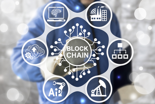 Deploying Blockchain for Issuing Commercial Paper