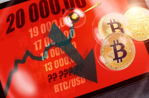 Cryptocurrency Price Drop Affects GPU Manufacturer Nvidia as Analyst Lowers Profit Forecast