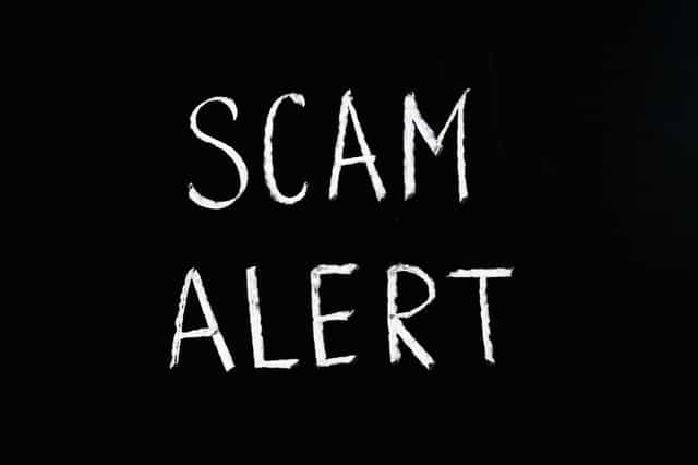 COVID-19-Related Finance and Investment Scams