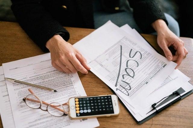 COVID-19 Tax Scams