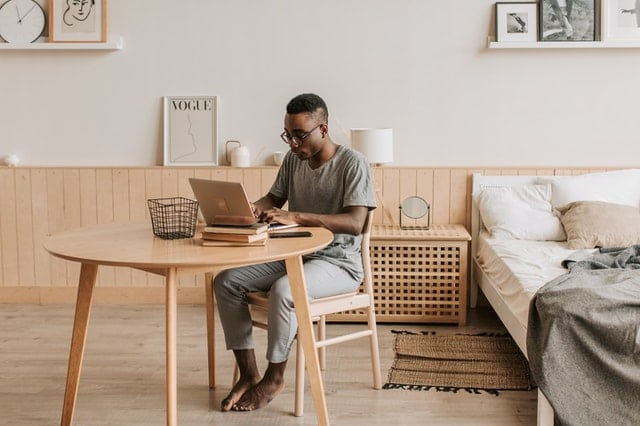 Cybersecurity Best Practices for Working from Home During the COVID-19 Pandemic